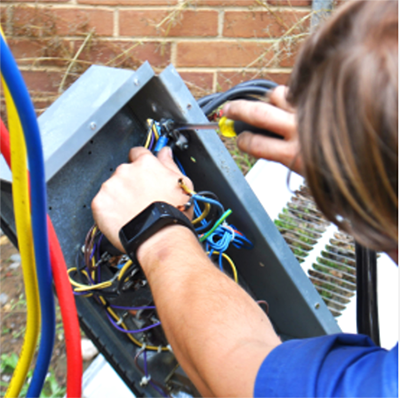 Commercial Electrical Services | Trimark, Falls Church